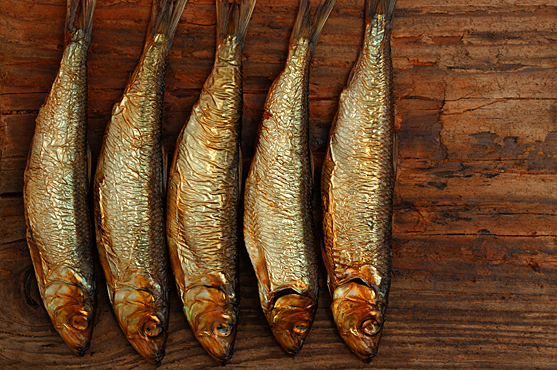 ryby-wedzone